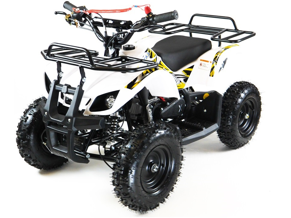 Квадроцикл MOTAX ATV Mini Grizlik X-16 (мех.)